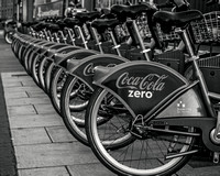Rental Bikes in Dublin
